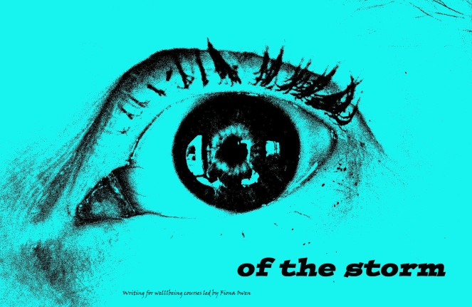Eye of the Storm 2 logo